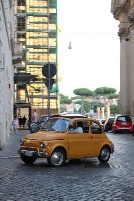 car rome